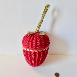Strawberry Basket: Large
